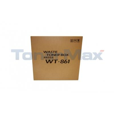 KYOCERA TASKALFA 7550CI WASTE TONER BOTTLE